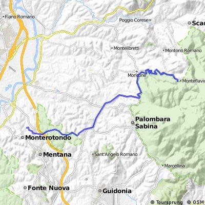 Monterotondo Monteflavio