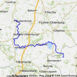 Wehdem-Quakenbrück