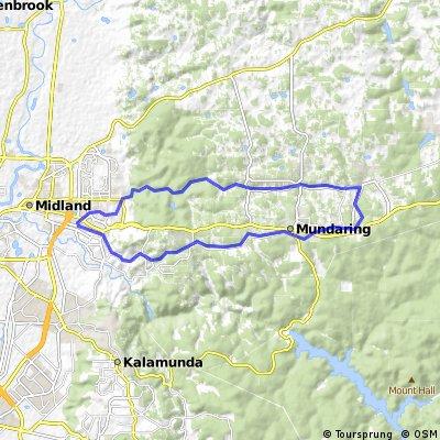 Heritage Loop