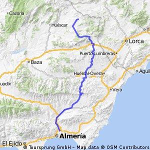 almeria-topares