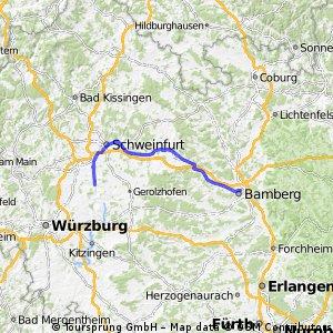 Main03a - Bamberg - Wipfeld
