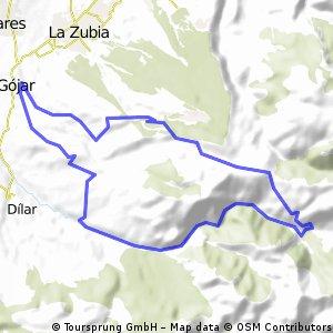 Rio Dílar