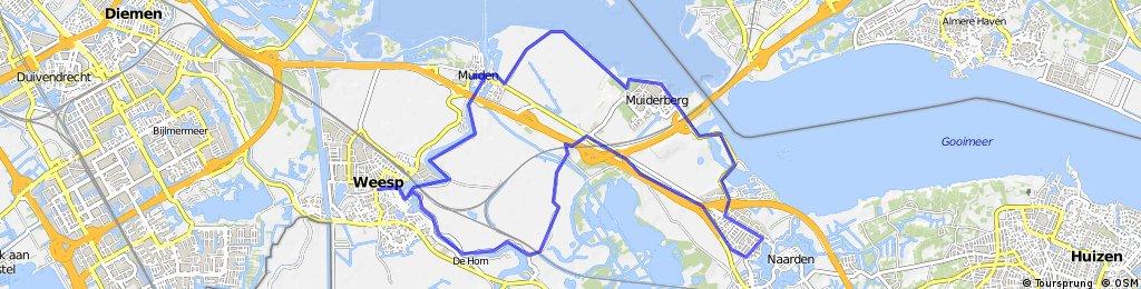 Muiden-Naarden-Weesp