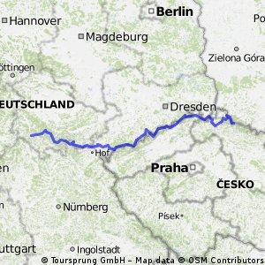Transost Harrachov-Meiningen