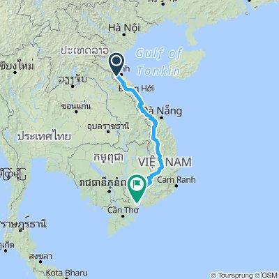Pho Chau-Ho Chi Minh City 1390