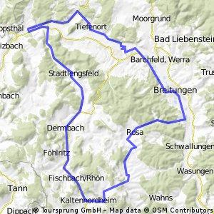 BaSa-Kaltennordheim-Runde