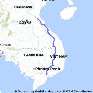 Pho Chau-Ho Chi Minh City 1404