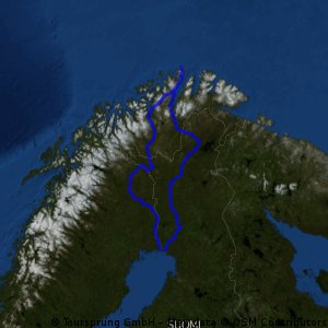 Nordkap Neu