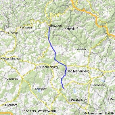 Betzdorf-Ailertchen