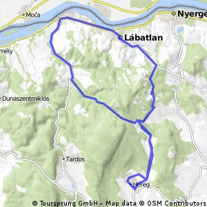 Héreg-Duna-Héreg