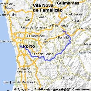 Tâmega e Douro