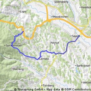 Weststeiermark