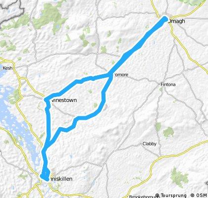 SWC: 60 MIles