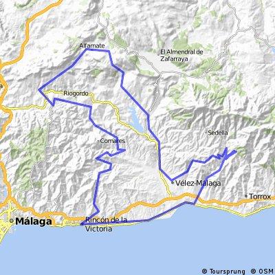 Gran Route Pireneeën van het Zuiden