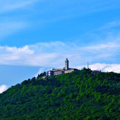 Gorizia > Monte Santo