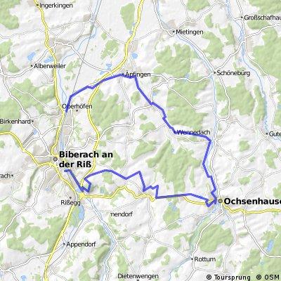 Öchsle-Radtour_Warthausen_Ox_BC