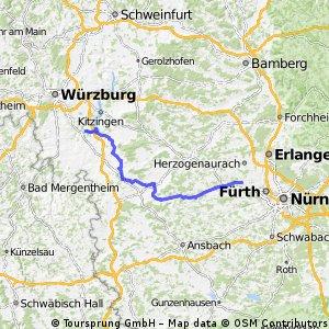 Bhf. siegelsdorf-Frickenhausen