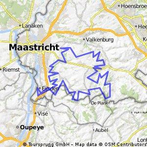 2014 Bart Brentjens Challenge 110km