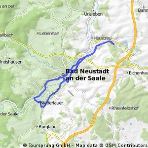 Hollstadt-Niederlauer