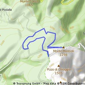 Piani di Montioli