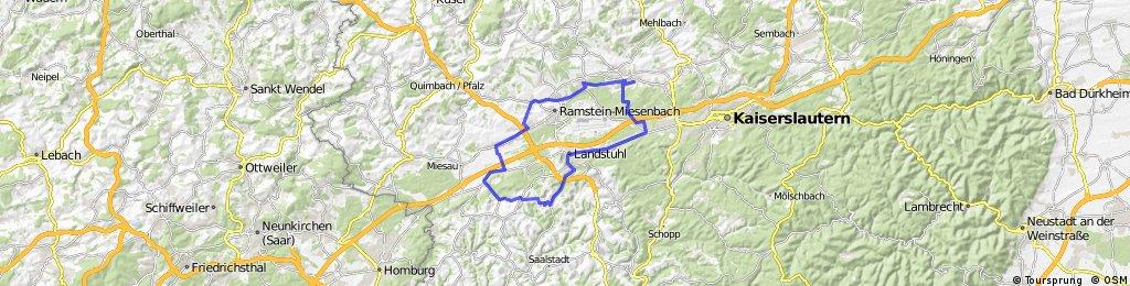 Tour Mittelbrunn