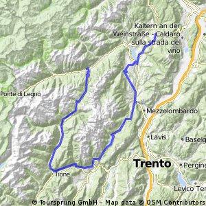 2014-09-15 Dimaro-MadonnaDiCampiglio-Molveno-Sarnonico