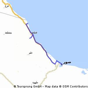 Oman_01 Fins-Sur
