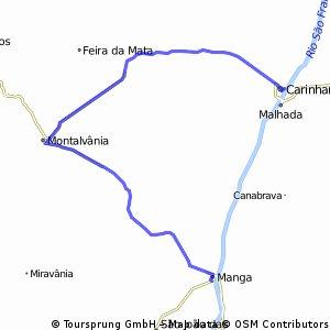 10.500km - A9 - Manga_Carinhanha