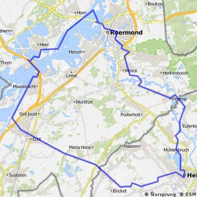 Roermond NL.