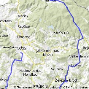 Liberec-Frýdlant
