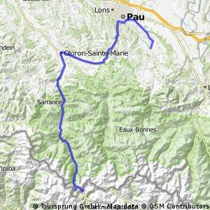 prelaz SOMPORT-BAUDREIX
