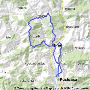 BikeXpert Alpine Challenge- Semimaraton