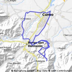San Defendente - Malandrè
