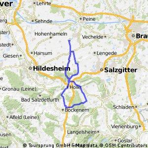 Adenstedt-Sehlde-Adenstedt
