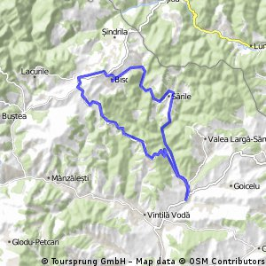 [2014.08.03] Sarulesti-Bisoca-Sarile-Sarulesti