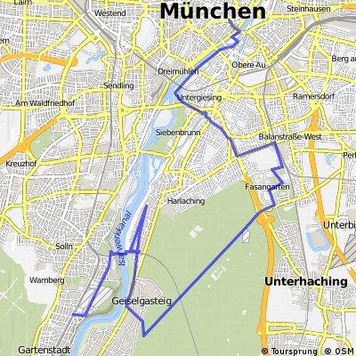 beergarden munich