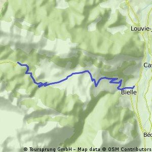 Col du Marie Blance