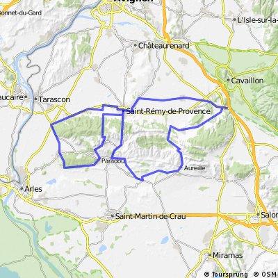 Alpillen Tour