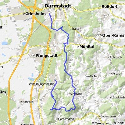 2008/07_4 Buckel im Odenwald