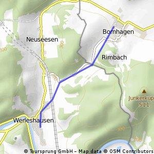 Bornhagen-Werlseshausen