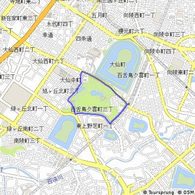 Tour of Japan 2014 Prologue
