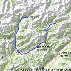 Schilpario - Val Bondione