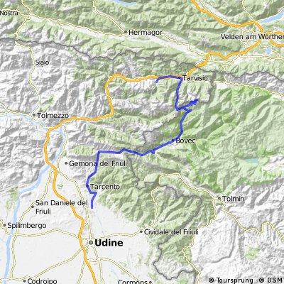 valle - monte mangart - vallbruna