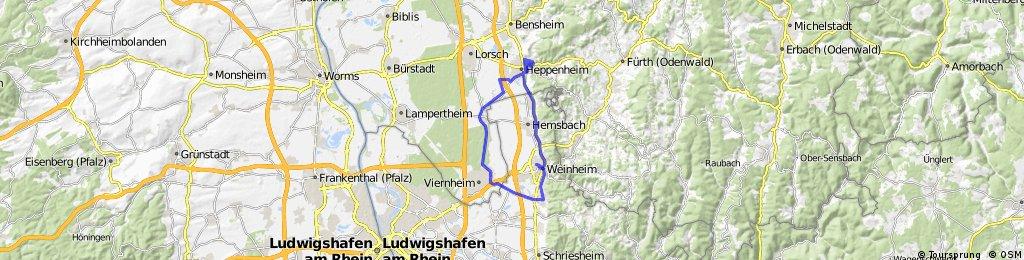 HPH-Starkenburg WH