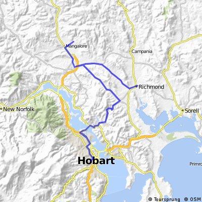 Richmond - Hobart