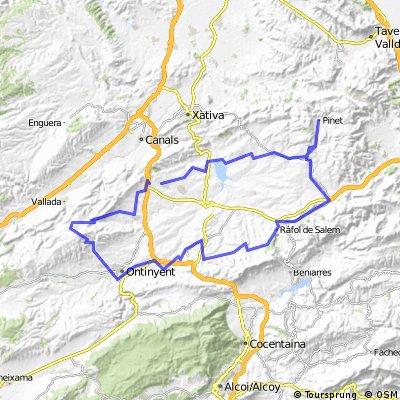 Tour Vall