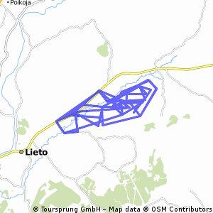 Parmaharju MTB Trails v3