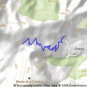 FR Corscia 1.3.1 - Col Saint Jean