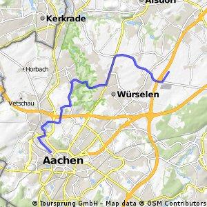 AC-Merzbrück