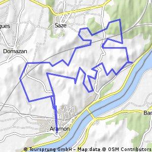 ARAMON 39 KM